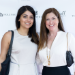 The Sophie Party, 7/16, Sophia Shah, Kristina Houston