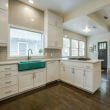 110 North Edgefield Kitchen