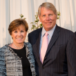 Houston, Menninger Clinic Annual Luncheon, May 2016, Maureen Hackett, Robert C. Wilson III