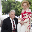 Rienzi Spring Party, 5/16  Victor Costa, Jerry Ann Woodfin-Costa