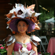 Mad Hatter's Tea 2016