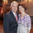 Houston, More Than You Can Imagine luncheon, April 2016, Don and Diane Sweat