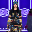 Anna Sui fall 2016 look 13