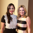 Best Dressed Luncheon, March 2016, Sippi Khurana, Millette Sherman