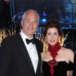 Houston Ballet Ball, Feb. 2016, Bobby Tudor, Phoebe Tudor