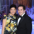 Houston Ballet Ball, Feb. 2016,  Kristy radshaw, Chris Bradshaw