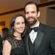 Mary S. Dawson and Jack Dawson at Inprint Gala