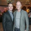 Houston, Social Book 2016 Launch Party, January 2016, Cody Soutar, Shannon Hall