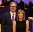 News, Mayor Sylvester Turner Inauguration, Jan. 2016, MFAH, Ron Franklin, Janet Gurwitch