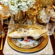 News, Houston Design Center, Deck the Tables, Dec. 2015 Postmodern Traditions