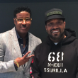 "Christopher ""Play"" Martin and Bun B HCAF House Party"
