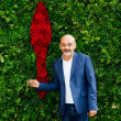 Christian Louboutin personal appearance at Neiman Marcus NorthPark