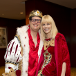 News, Shelby, Easter Seals The Bash, Oct. 2015, Dr. Mark Brinker, Newie Brinker