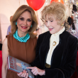 Houston, Mica Mosbacher Racing Forward event, October 2015, Irene Franz, Joanne Herring