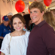 Houston, Mica Mosbacher Racing Forward event, October 2015, Giselle Trussell, Conn Trussell