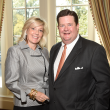 Assistance League Luncheon 2015 Honorees, Kathryn and Jeff Smith