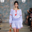 Tory Burch SS 2016 look 5