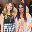 Houston, Woman's Hospital of Texas Labor Day Luncheon, August 2015, Tara Grant, Veronica Bourque