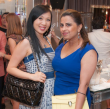 News, Shelby, Alex Martinez Back to School event, Aug. 2015, Connie Kwan-Wong, Ruchi Mukherjee