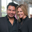 News, Shelby, Heart of Fashion, Aug. 2015, Sergio Morales, Elizabeth Petersen