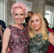 News, Shelby, Heart of Fashion, Aug. 2015, Vivian Wise, Carolyn Farb