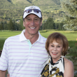 Houston Methodist in Aspen, July 2015, Jack and Nancy Dinerstein