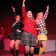 Doctuh Mistuh Productions Heathers Musical 2015