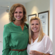 WOW Membership Fiesta 2015 Meredith Smith, Cally Kovar