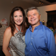 March of Dimes Cookoff 2015 Gina Curtis & Jim Pearson