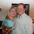 March of Dimes Cookoff 2015 Marcie & Robert Berry