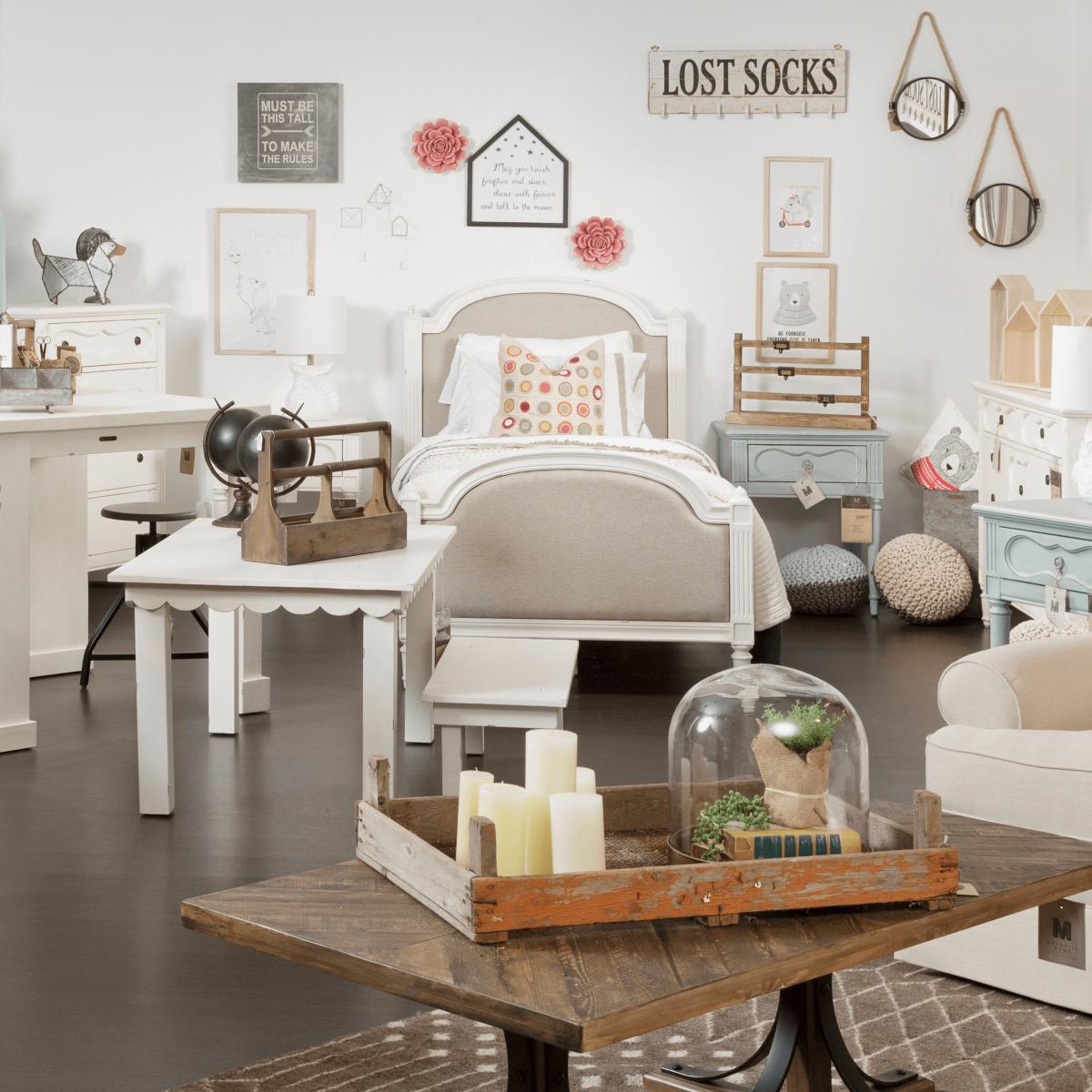 Magnolia Home furniture collection