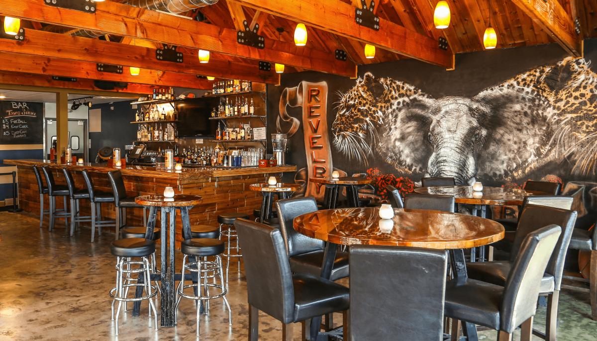 Revelry Kitchen + Bar - CultureMap Austin