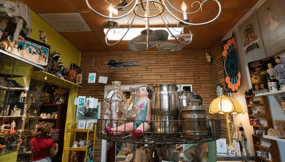06a312c3690a2 Piranha Vintage - CultureMap Austin