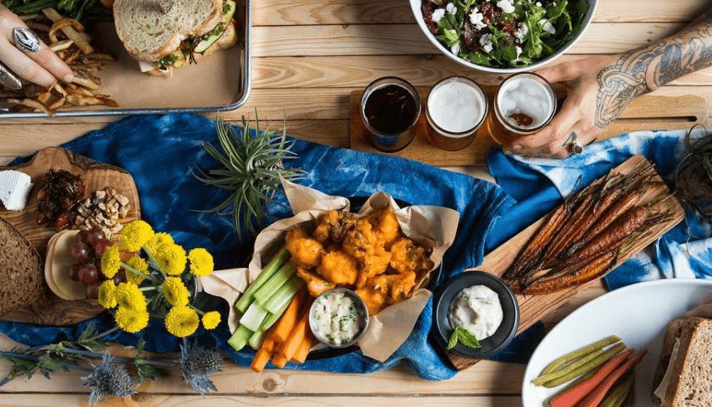 The Beer Plant - CultureMap Austin