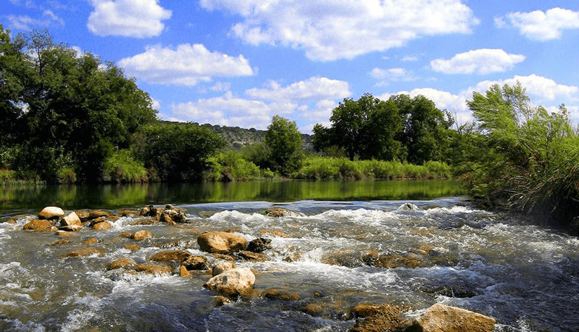 The 9 Best Places To Camp In And Around Austin