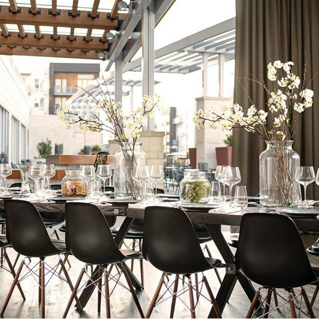 Austin Wedding Venues: The Hottest New Wedding Venues In Austin And Beyond