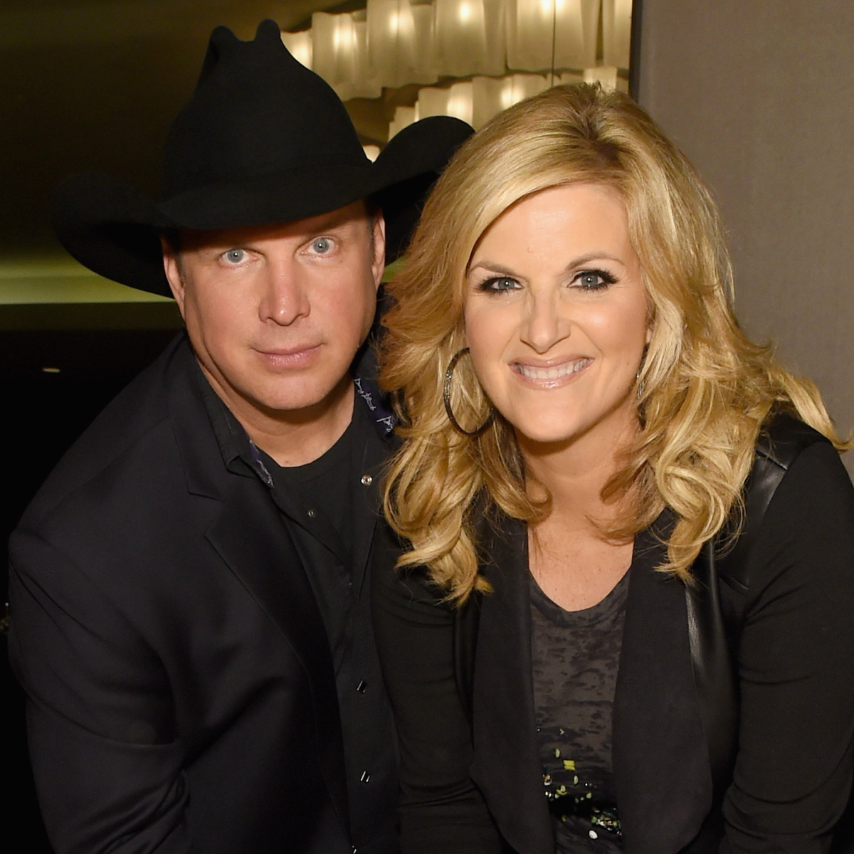 Garth Brooks Makes Up For Lost Time With 8 Houston