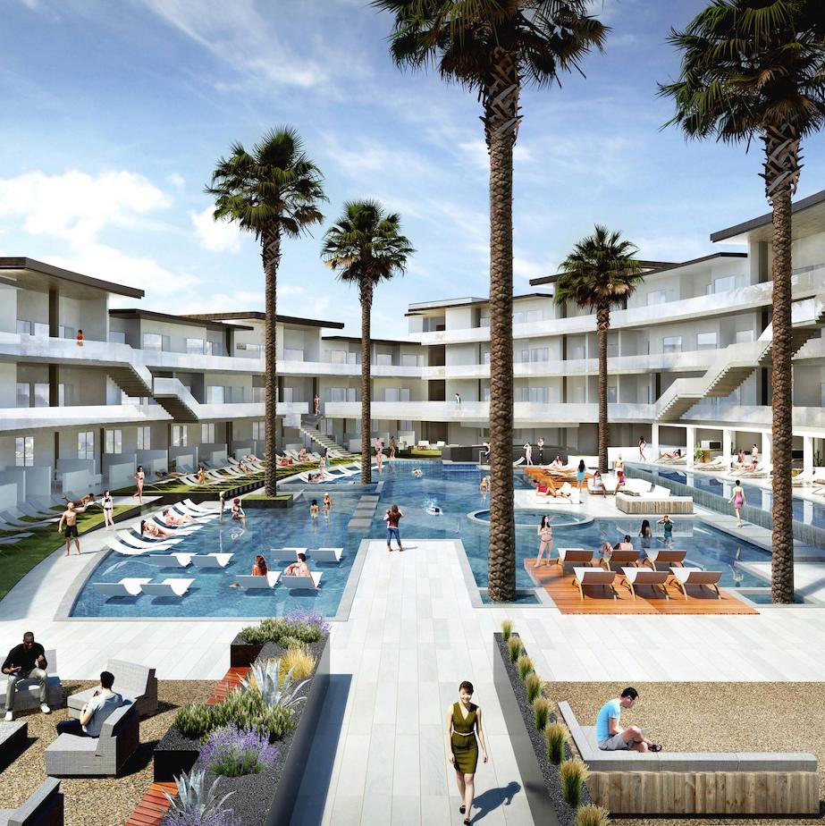 This massive new development will transform The Backyard ...