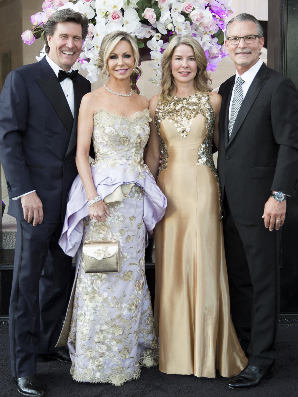 Clay Cooley Dallas >> Elegant Dallas Symphony Orchestra Gala Resonates Long After