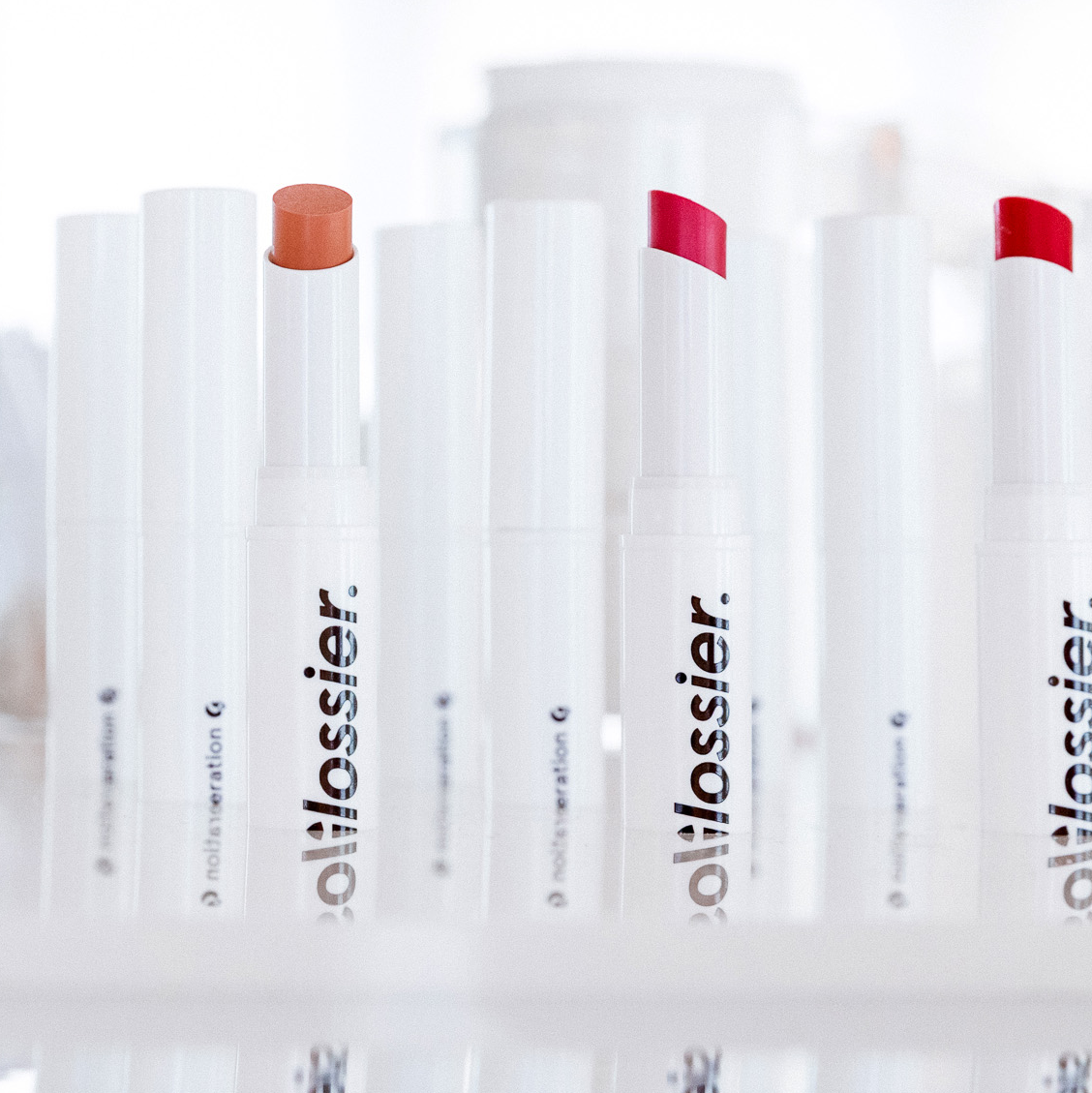 3f335d91ba43 Cult beauty brand Glossier opens first pop-up shop in Dallas ...