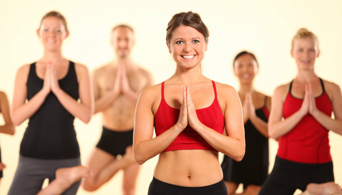 Bikram Yoga Dallas Opens Second Sweat Worthy Studio In Uptown Culturemap Dallas