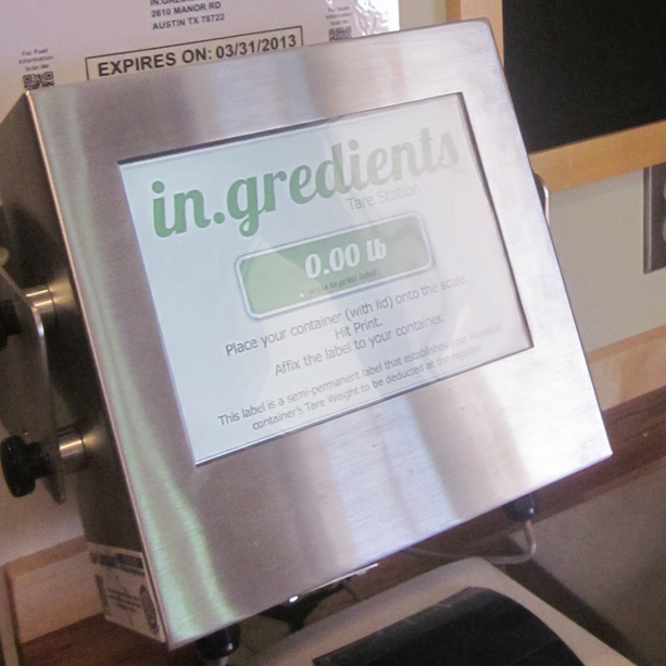 In Gredients The First Ever Zero Waste Grocery Store Is