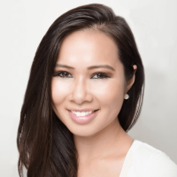 Katie Fang Top Texans Under 30