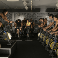 SoulCycle cycling class NEW PHOTO