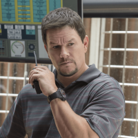 Mark Wahlberg in Deepwater Horizon