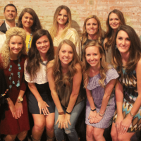Yellow Rose Gala Foundation Steering Committee