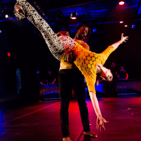 Kathy Dunn Hamrick Dance Company presents Disrupted