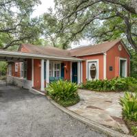 San Antonio home house Alamo Heights