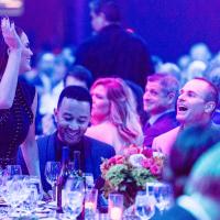 Andy Roddick Foundation Gala 2016 Chrissy Teigen John Legend Andy Roddick