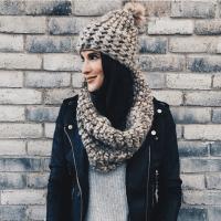 Ashley Hargrove DTK Austin Styling winter fall 2016